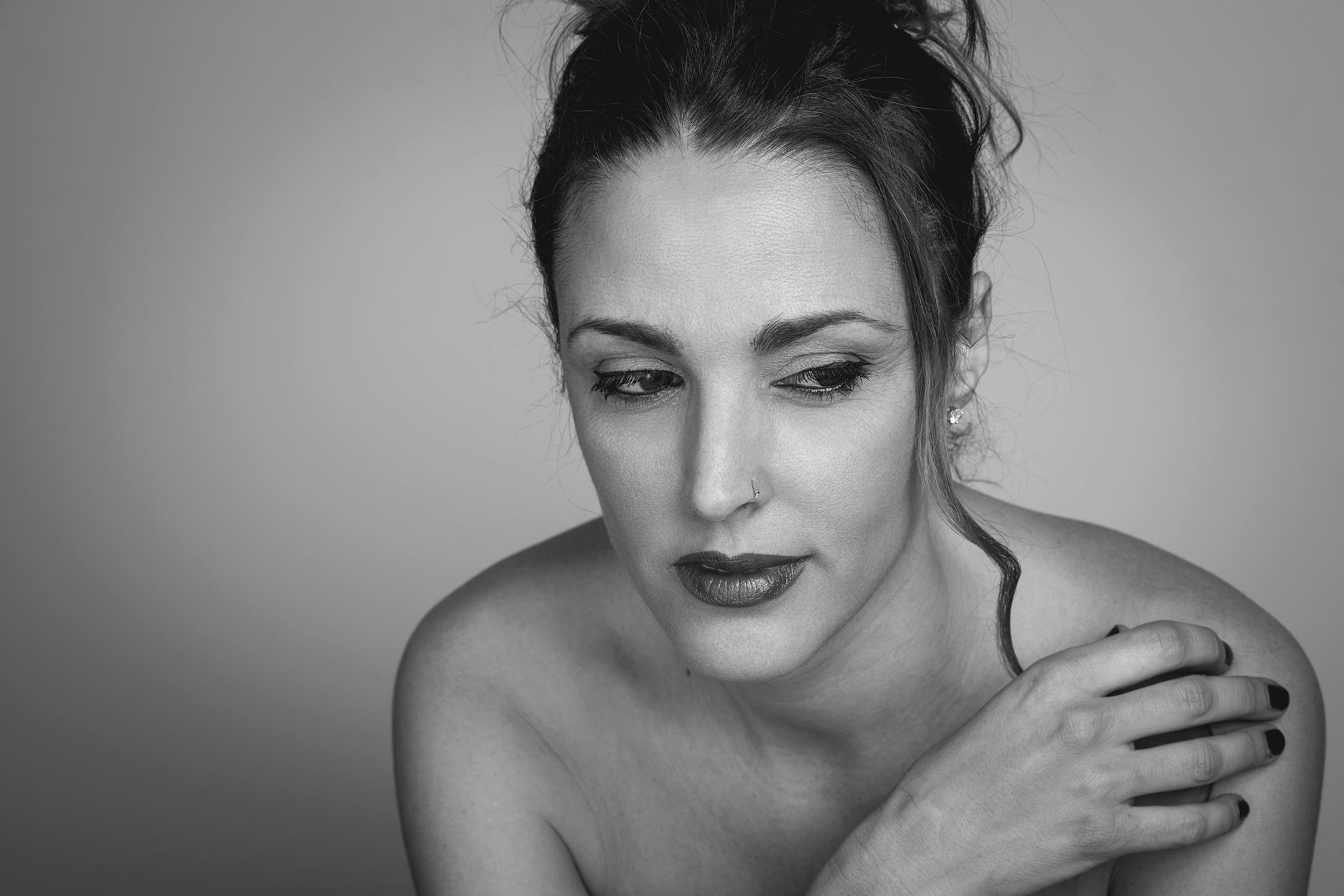 Eva Garcia Vacas Nude Photos 6