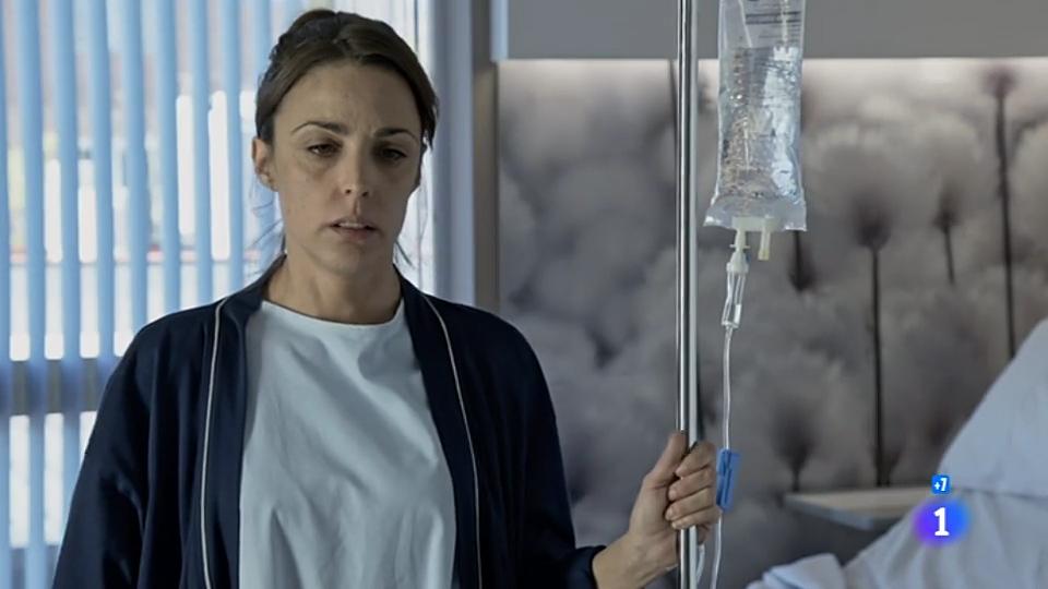 """Pilar, el extraño caso del episodio 1091 de """"Centro médico"""""""